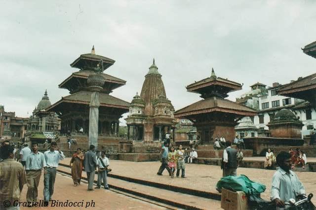 incontri gratuiti in Nepal